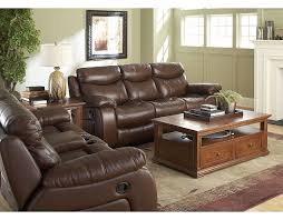 leather living room sofa matched wooden wonderful brown leather havertys sofa with wooden table on wooden floo