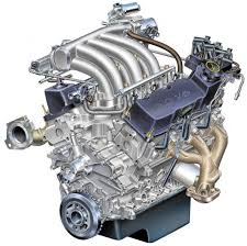 Ford Vulcan engine - Wikipedia