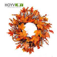 2019 <b>HOYVJOY</b> Berry FalWreath For Christmas <b>Decoration</b> Artifical ...