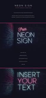 best ideas about sign fonts praise songs neon sign after effects template