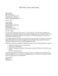 cover letter for medical office assistant no experience cover letter examples for medical support assistant office for cover letter for medical office assistant