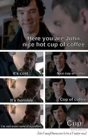 Sherlock Meme on Pinterest | Sherlock, Dr. Who and Sherlock Holmes via Relatably.com