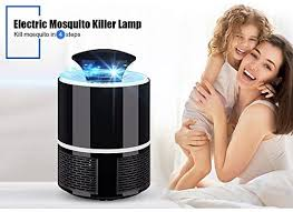 BESHINE <b>HNW</b>-<b>018 USB</b> Powered Mosquito Killer Lamp Non-Toxic ...