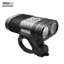 <b>WOSAWE Bicycle Lights</b> & Reflectors for sale   eBay