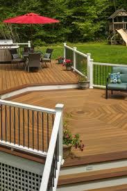 patio decking composite outdoor