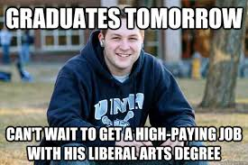 Reflecting College Senior memes | quickmeme via Relatably.com
