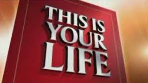 This Is <b>Your Life</b> (British TV series) - Wikipedia