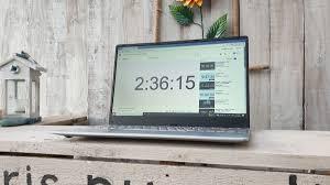 <b>Kuu K1 laptop</b> review | TechRadar
