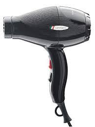 <b>Gamma Piú Ion Ceramic</b> S Black - Professional Hairdryer: Amazon ...