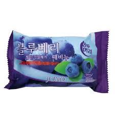<b>Juno</b> Sangtumeori Blueberry Peeling <b>Soap</b> купить по цене 130 руб ...