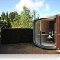incredible prefab home office to build in your backyard astounding prefab home office design which backyard home office build