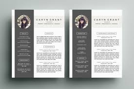 well designed resume examples for your inspiration resume template by refinery resume co