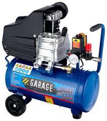 <b>Компрессор</b> масляный <b>Garage ST 24</b>.<b>F220</b>/<b>1.3</b>, 24 л, 1.3 кВт ...