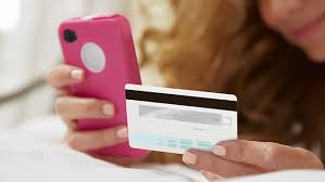Image result for buying online using mobile device