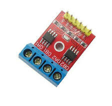 1 pcs Two Motor <b>L9110</b> Module <b>L9110S</b> DC Stepper <b>Motor Driver</b> ...