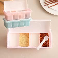 Detail Feedback Questions about <b>1Set Seasoning Box Condiment</b> ...