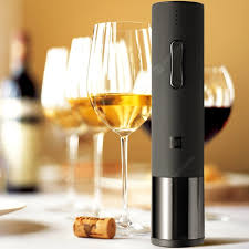 <b>Huohou Wine Electric Bottle</b> Opener Black Openers Sale, Price ...