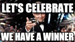 Let's Celebrate - Congratulations meme on Memegen via Relatably.com