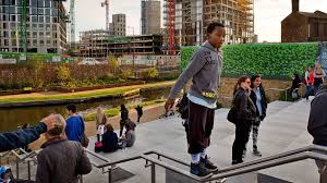 How to build a community in areas <b>of new high-end</b> development ...