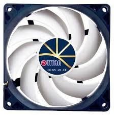 Купить <b>Вентилятор Titan TFD-9225H12ZP</b>/KE(RB), 92мм, 2700rpm ...