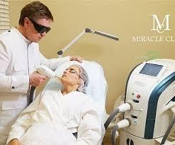Клиника эстетической медицины Miracle Clinic на проспекте ...