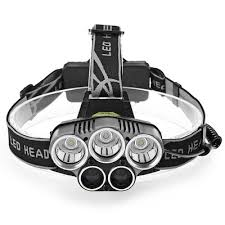 cob led headlamp in Home Improvement & Tools - Online Shopping ...