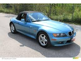 1996 z3 19 roadster atlanta blue metallic tan photo 23 atlanta blue metallic 1996