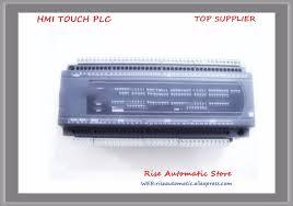 DVP60ES200T New Original Delta PLC ES2 series 100-240VAC ...