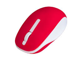 <b>Мышь Perfeo Funny</b> Red USB PF_A4503 | fin-eks.ru