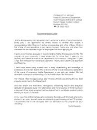 recommendation letter templates templates in pdf word recommendation letter for student from professor