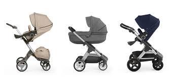 Детские коляски <b>Stokke</b> в ЦУМе