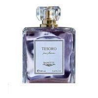 Bamotte <b>Tesoro парфюмерная вода 100 мл</b>, цена 1825 руб ...