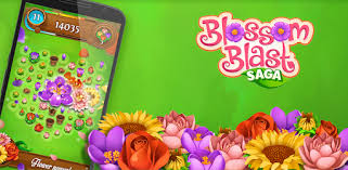 Blossom Blast Saga - Apps on Google Play