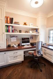 home office transitional design charming office craft home wall storage