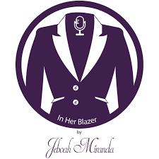 In Her Blazer by Jeboah Miranda
