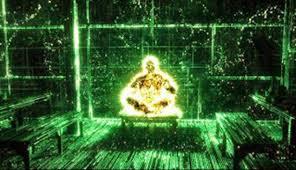 Resultado de imagem para o interior dos atomos espaco-tempo