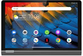 <b>Планшет Lenovo Yoga Smart</b> Tab YT-X705F ZA3V0063RU - цена ...