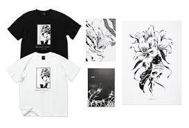 USUGROW / <b>2019 Summer</b> Tee, <b>New print</b>, <b>New</b> zine available