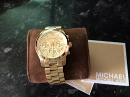 "ladies michael kors runway chronograph watch mk5055 watch ladies michael kors runway chronograph watch mk5055 watch shop comâ""¢"