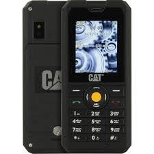 <b>Телефон Caterpillar CAT</b> B30 — купить, цена и характеристики ...