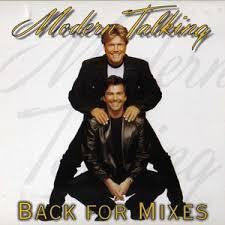 <b>Modern Talking Back</b> For Mixes by M-F-Y | Mixcloud