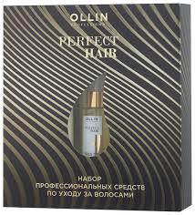 <b>Набор</b> OLLIN Professional <b>Perfect hair</b> Tres oil — купить по ...