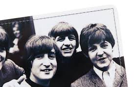 <b>Обложка</b> на студенческий Beatles с инструментами | Купить ...