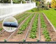 автомат для капельного полива на 30 растений с таймером