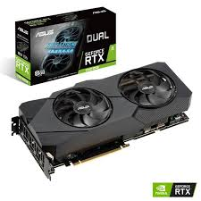 <b>DUAL</b>-<b>RTX2080S</b>-<b>8G</b>-<b>EVO</b>-<b>V2</b> | Graphics Cards | <b>ASUS</b> Global