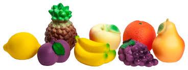 Купить <b>Набор</b> продуктов ОГОНЁК Фрукты С-772 разноцветный ...