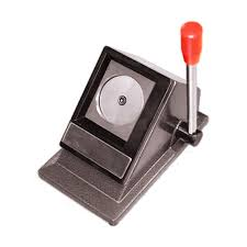 <b>Вырубщик для значков Stand</b> Cutter d-75мм, арт: 139628 ...