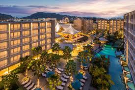 Grand Mercure Phuket <b>Patong</b> 5* - Таиланд, Пхукет - Отели ...
