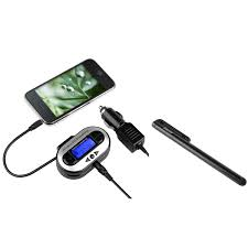 Belkin Tunecast Auto Universal Belkin Tunecast Auto Universal With Clearscan Walmartcom