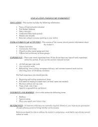 high school resume for college getessay biz for high school high school senior resume high school inside high school resume for